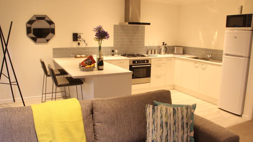Churchill Road Retreat - Tauranga - Apartamento