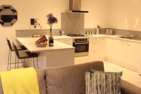 Churchill Road Retreat - Tauranga - Apartment