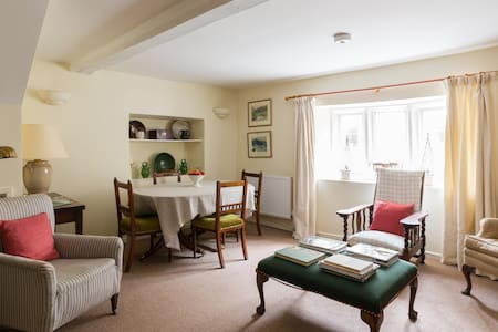 Weavers Cottage - Painswick - Apartemen
