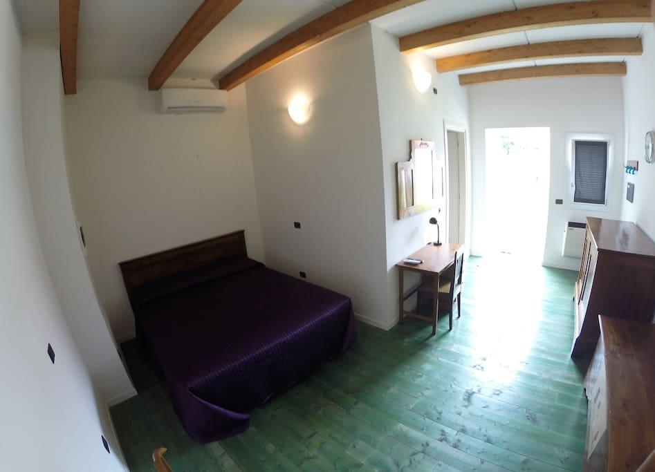 Camera stanza rosa 2