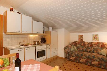 Apartment Waldruh in Achensee - Achensee - Wohnung