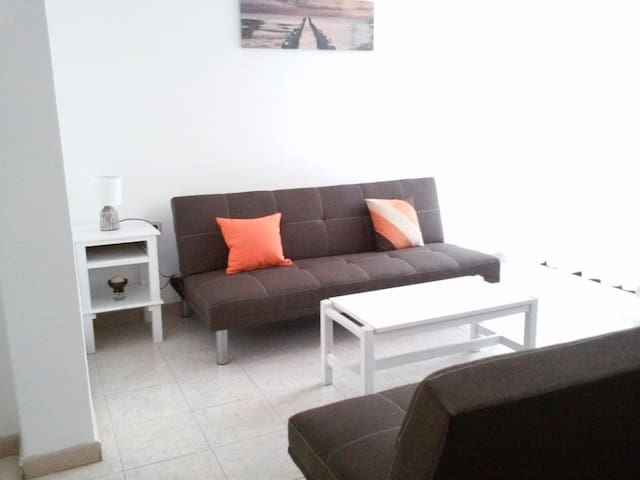 City-Apartment in Rhodos-Stadt