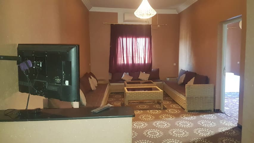 Afgo Apartment Fm