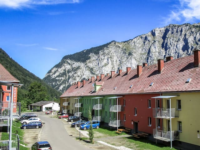 Apartment Reichenstein for 4 persons