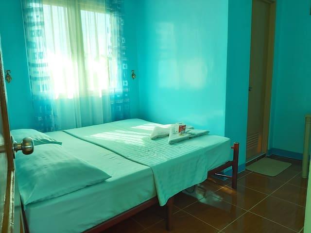 1BR-2Pax Cesar's Place (Blue Room)