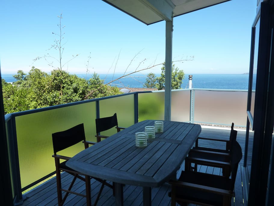 Outdoor living and Dinning