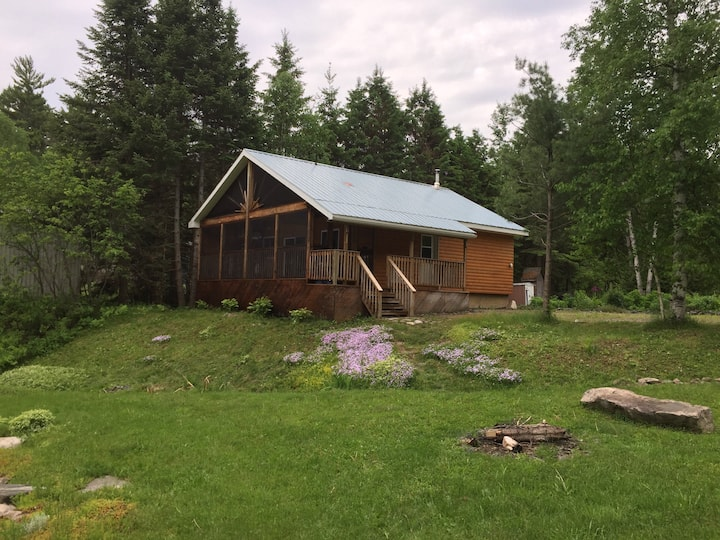 Lost Channel Family Cottage