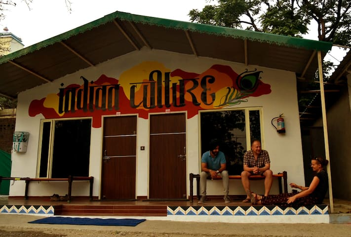 Indian Culture Hostel
