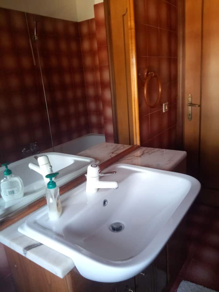 Appartamento comodo vicino a Venezia