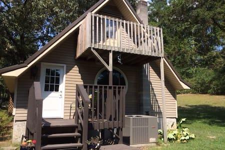 Vacation Cottage in Chickamauga, GA - Chickamauga - Other