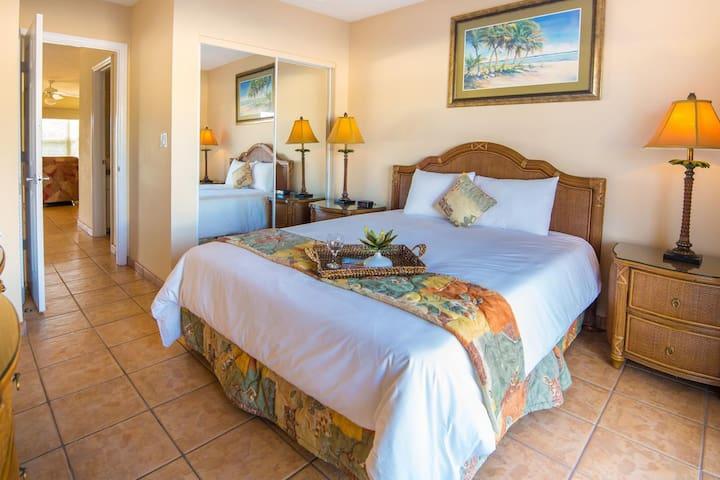 Island Seas Resort-Aset