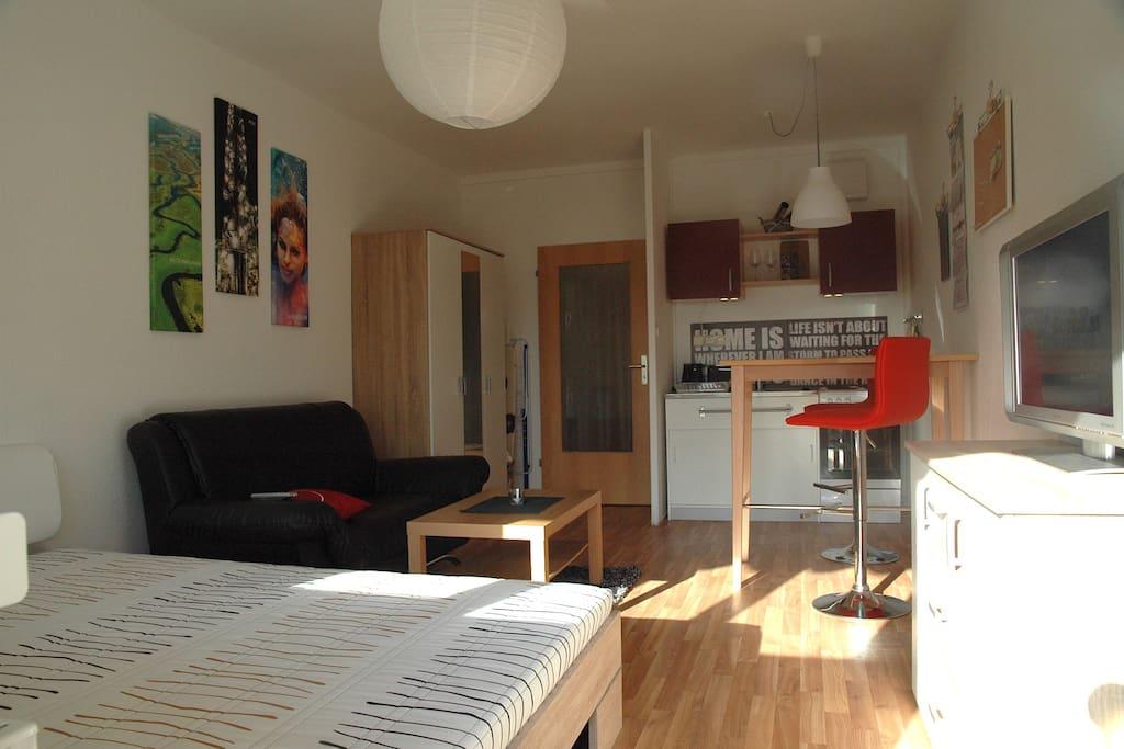 kleine sch ne wohnung in schwedt wohnungen zur miete in schwedt oder brandenburg deutschland. Black Bedroom Furniture Sets. Home Design Ideas