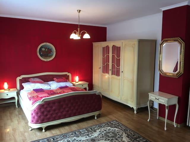 Ferienhaus Seestern (Waldeck) -, Ferienhaus, 160 qm, 6 Schlafzimmer, max. 8 Personen