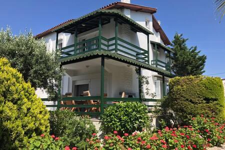 Sahibinden Kiralık Çeşme - Dalyan Villa for RENTAL