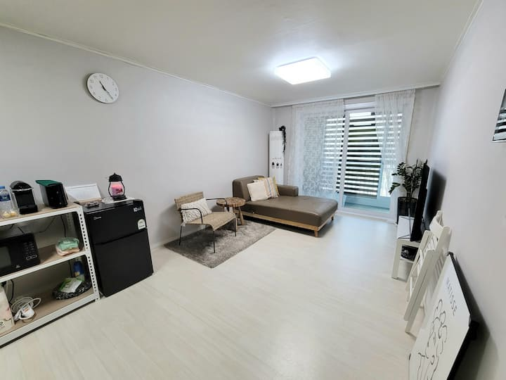 Apartment 'c306' in Seosan City