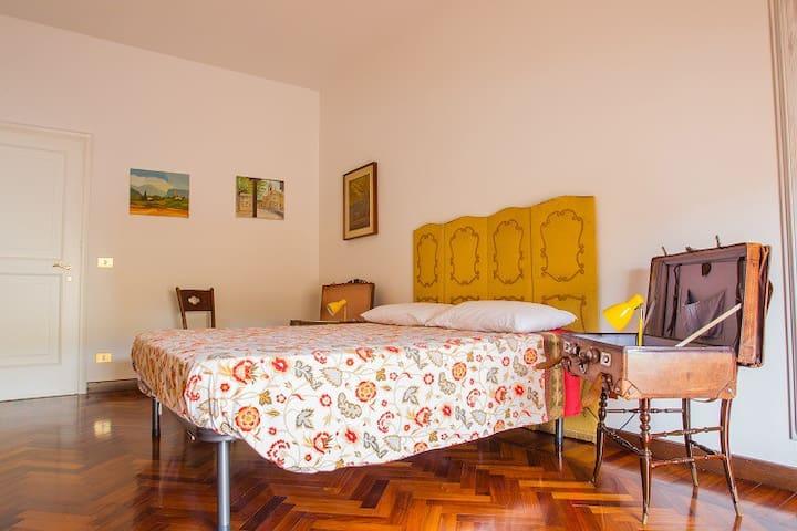 Stanza del Sommier Bed&Breakfast AtmosfereItaliane