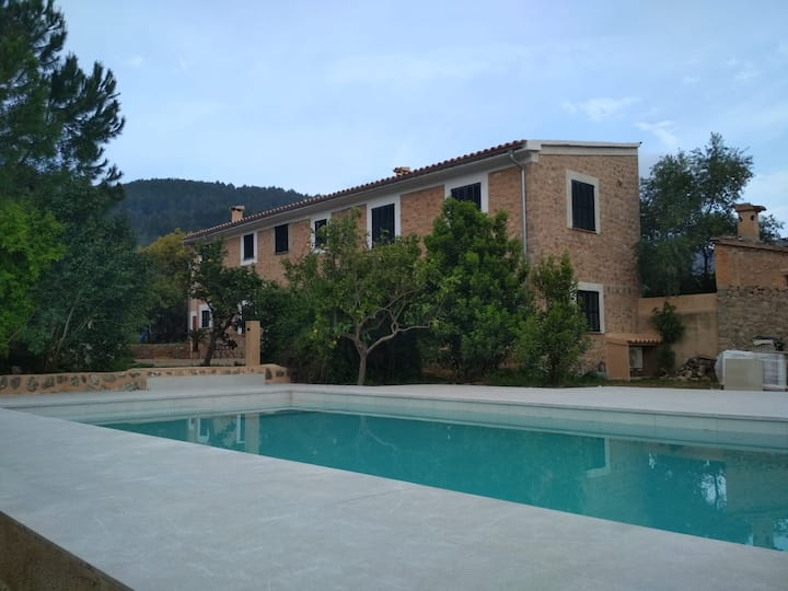 ES CAMPET FINCA, NEW POOL SUMMER 2020, QUIET