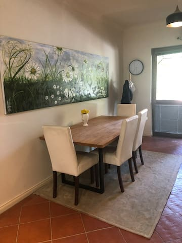 4 Bed Townhouse Adelaide
