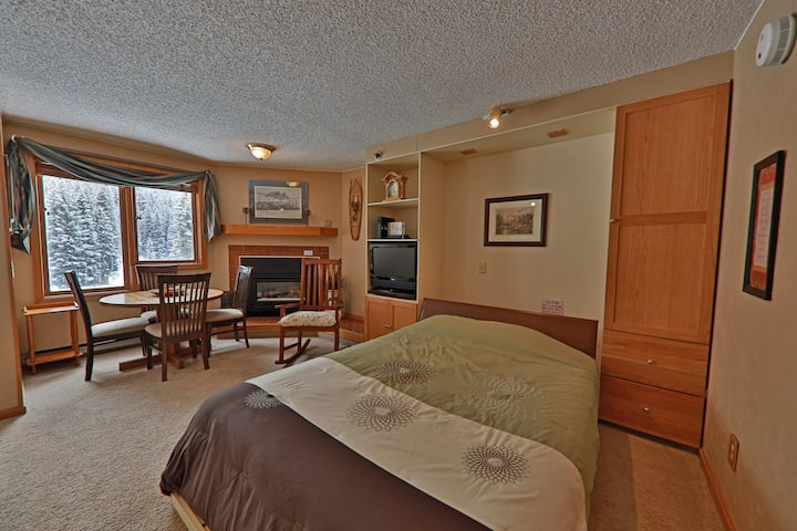 Lovely Studio Home w/Shared Hot Tub & Pool + Free WiFi/Game Room/Ping-Pong Table