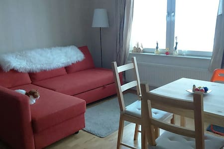 A comfy space near Arlanda airport - Märsta - Apartment