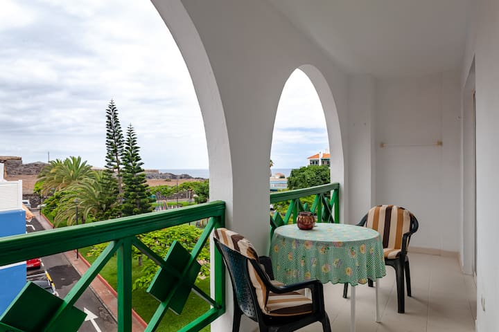 Apartamento Alcala Confort
