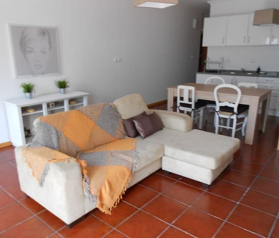 Casa do Luso II - Pet friendly