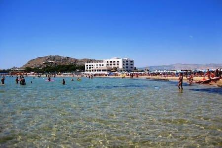 Affitto casa vacanze - Licata - Wohnung