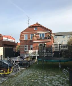 Entire home close to everything in Copenhagen - København