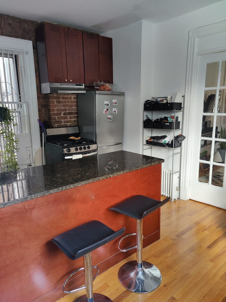 1 Bedroom - Gay Street, West Village!