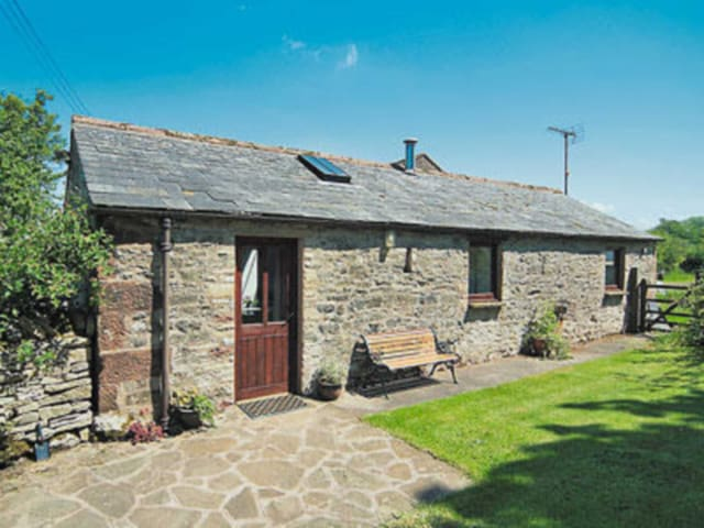The Byre (W2921)