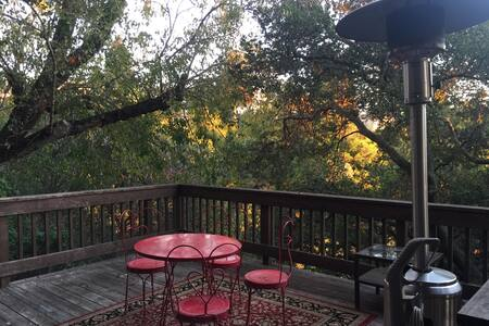 Private room in North Berkeley - Berkeley - Casa