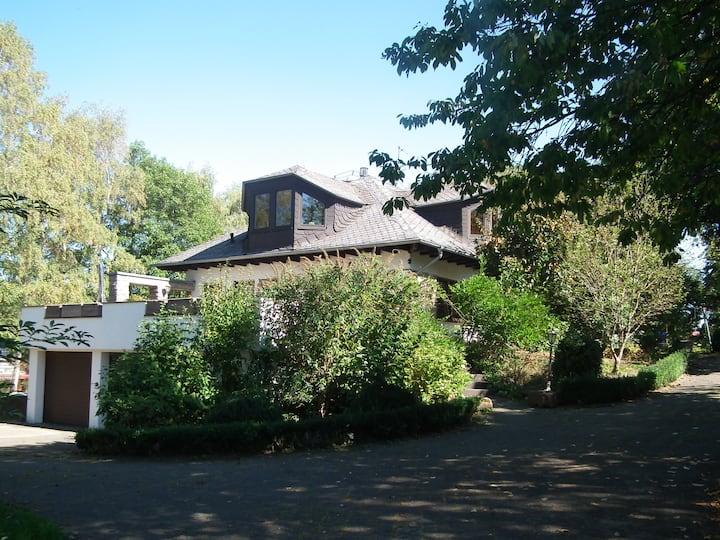 Ferienhaus Birrenbach