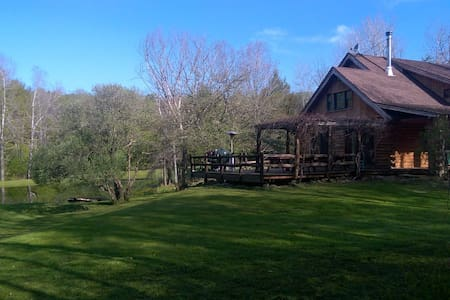 Windham Mountain, NY - Windham - Chalet