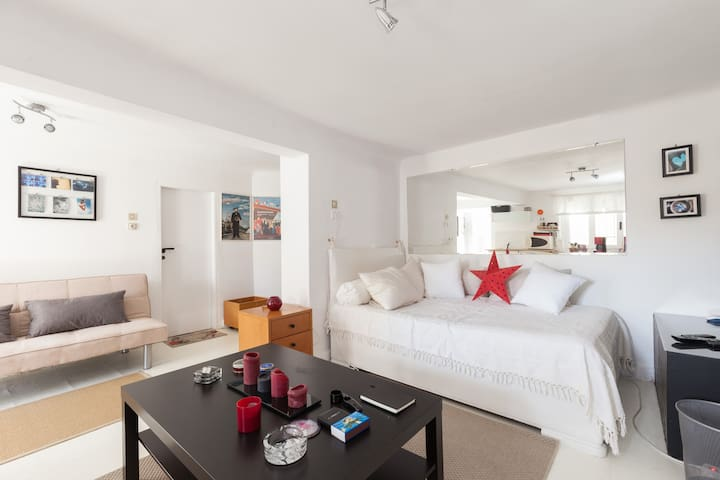 Appartement Central Athens, Brilliant location. - Athina - House
