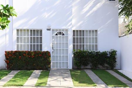 Nuevo Vallarta - Palma Real - Bahia de Banderas - House - 2