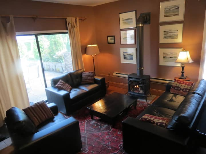Allbay Guest House