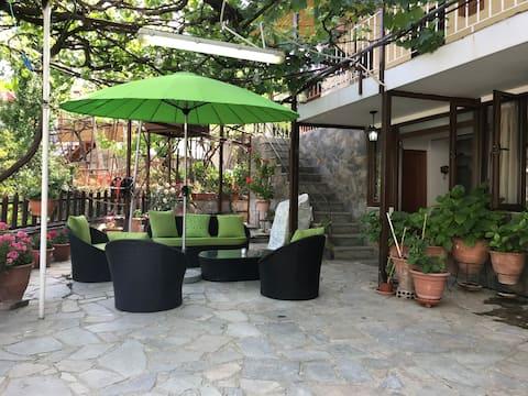 Giannoullas Luxury2Bedroom House in Kalopanagiotis