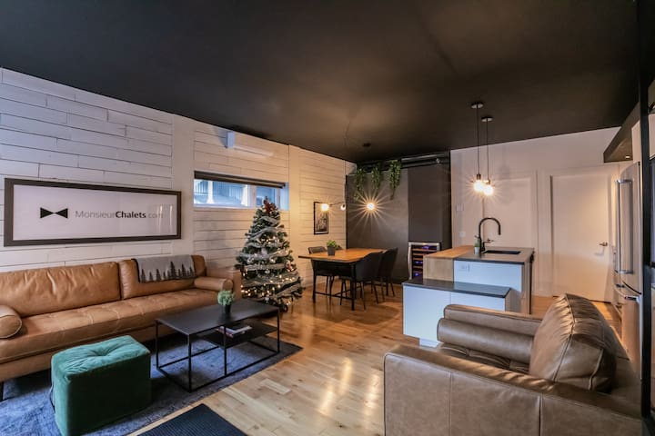 Black Pearl |Luxurious house