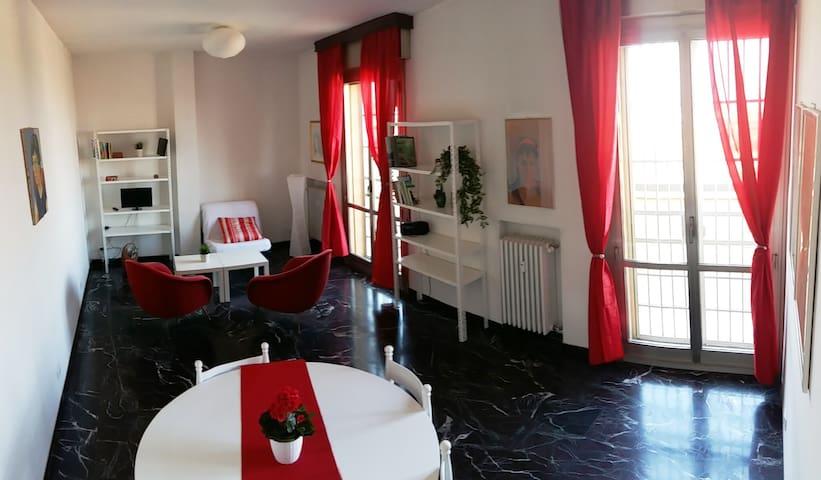 Casa Beddy - Bologna - Huoneisto