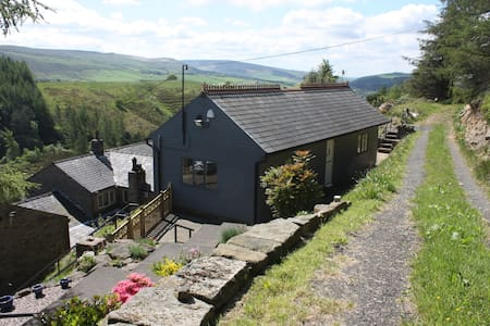 Boutique Style Saddleworth Holiday Cottages
