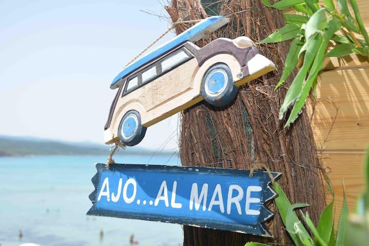 Splendido soggiorno in Sardegna a 20 min dal mare