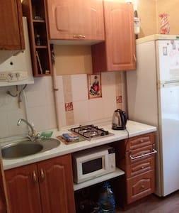 Солнечная уютная квартира в Донецке - Donetsk