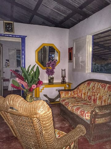 Casa de Campo - Villa Altagracia - Nature lodge