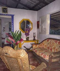 Casa de Campo - Villa Altagracia - Natur lodge