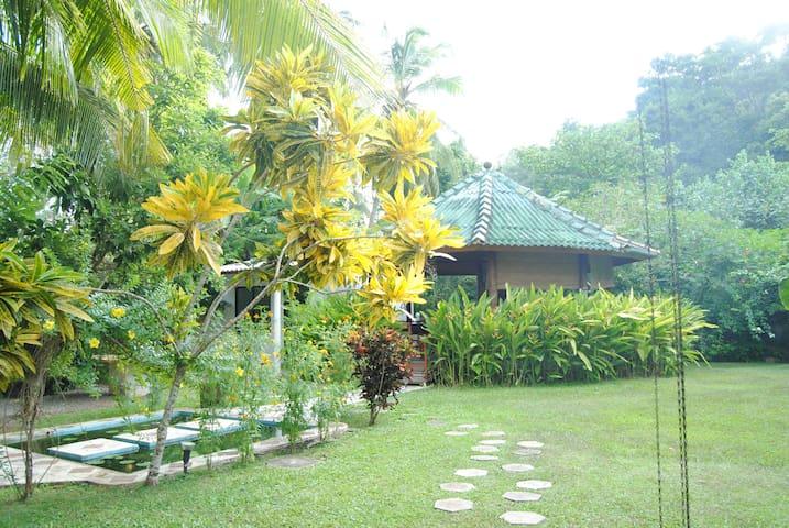"Paradise Garden ""Gardenia"" standard - Unawatuna - B&B"