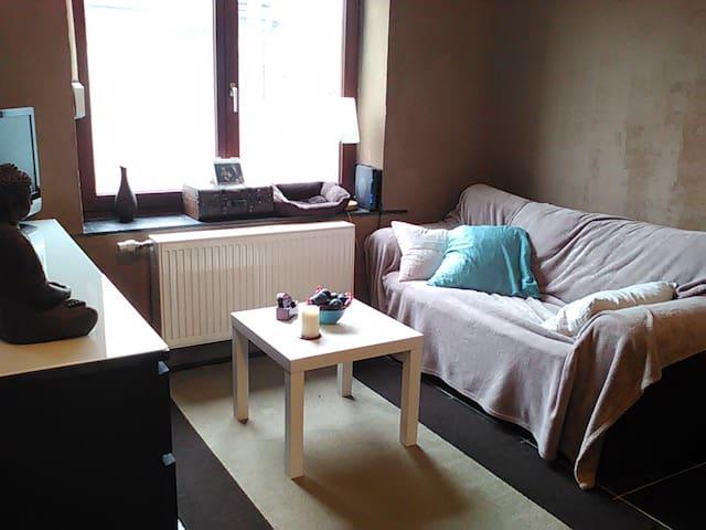 Maison à 15 min de LiègeBE - jemeppe