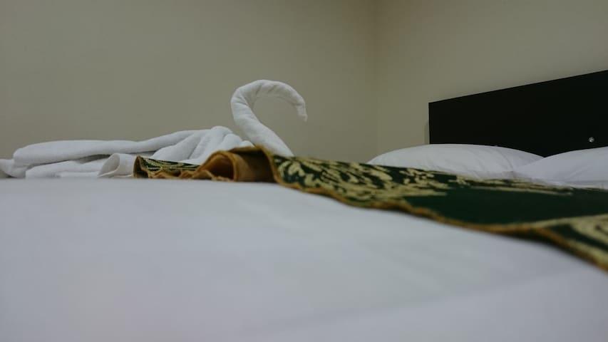 RumahTumpangan My Residence Hotel (Tambak Pontian) - Pontian