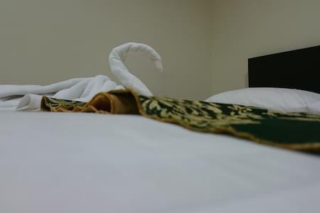 RumahTumpangan My Residence Hotel (Tambak Pontian) - Pontian - Mobilyalı daire