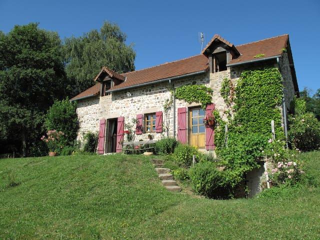 Maison de charme du Champ Philippon