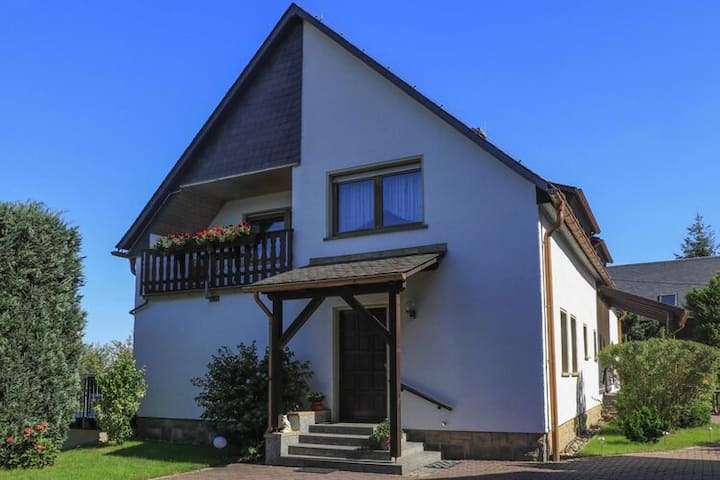 4 star holiday home in Pirna